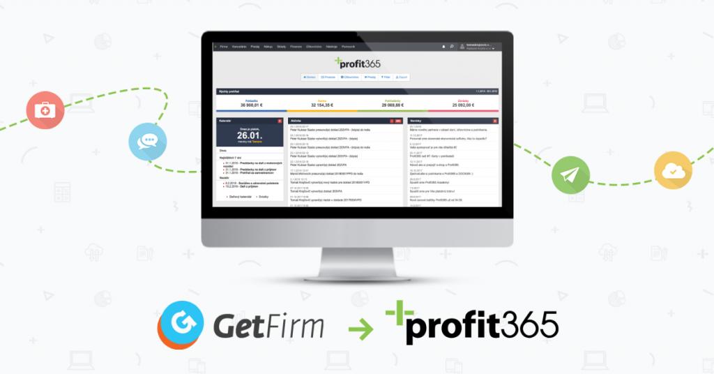 Profit 365 - Getfirm