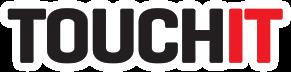 Touchit logo