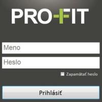 pro-fit pokladna