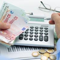 Odpočítanie daňovej straty