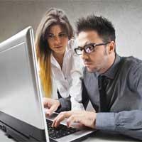 Bezpečnosť v online prostredí